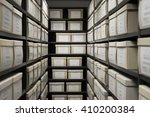Archive Evidence Police...