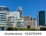 paris  france   june 8  2015 ... | Shutterstock . vector #410259694