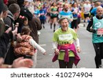 london   april 24 2016. the...   Shutterstock . vector #410274904
