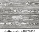 realistic wood board. natural... | Shutterstock .eps vector #410294818
