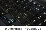keyboard enter key | Shutterstock . vector #410308726
