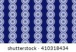seamless circular pattern. | Shutterstock . vector #410318434