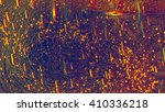 abstract yellow background... | Shutterstock . vector #410336218
