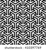 arrow shaped vector pattern
