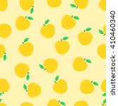 vector seamless pattern with... | Shutterstock .eps vector #410460340