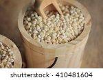 barley seeds   Shutterstock . vector #410481604