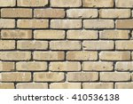 brick texture  background | Shutterstock . vector #410536138