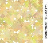 seamless bright abstract mosaic ... | Shutterstock . vector #410555194