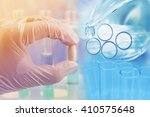 medicine research background