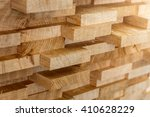 wood timber construction... | Shutterstock . vector #410628229