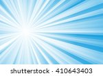 stripes image with light beams... | Shutterstock . vector #410643403
