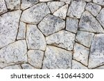 An Old Stone Wall Background