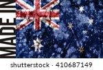 made in | Shutterstock . vector #410687149