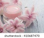 Natural Cosmetics  Fresh As...