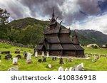 Borgund Stave Church  The Best...