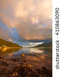 Colour Image Of Carlingford...