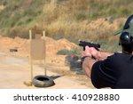 Small photo of Shooting Range