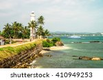 Lighthouse Area  Galle Gort  ...