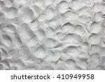 handmade background from white... | Shutterstock . vector #410949958