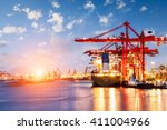 Industrial Container Freight...
