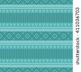 seamless raster pattern. ... | Shutterstock . vector #411036703