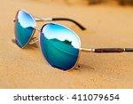 Sunglasses On The Sand   Summe...