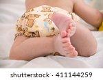 Hygiene Baby Modern Eco Stacks...