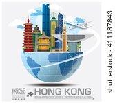 Hong Kong Landmark Global...