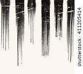grunge stripe background.... | Shutterstock .eps vector #411205414