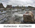 hashi kuiwa rocks  wakayama ...