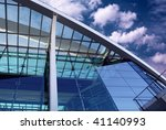 business buildings architecture ... | Shutterstock . vector #41140993