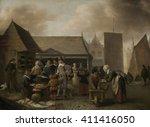 Fish Market  By Hendrick Sorgh...