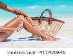 Sunscreen Suntan Lotion Spray...