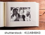 Mothers Day Composition. Photo...