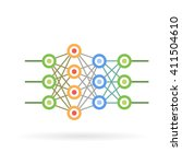 Mathematical Neural Network