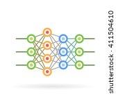 Mathematical Neural Network