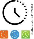timer countdown icon