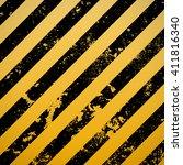 abstract grunge background.... | Shutterstock . vector #411816340