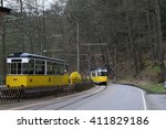 bad schandau  germany  southern ...   Shutterstock . vector #411829186