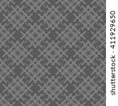 gray abstract background ... | Shutterstock . vector #411929650