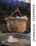 salt | Shutterstock . vector #411944818