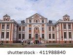 st.petersburg  russia   april... | Shutterstock . vector #411988840