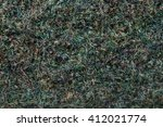 textile background   green... | Shutterstock . vector #412021774