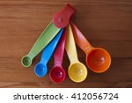 A Colorful Assortment Of...