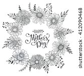 Mother's Day Greeting Card...
