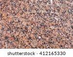 red granite texture | Shutterstock . vector #412165330