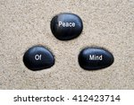 Peace Of Mind Quotes On Zen...