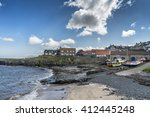 Craster A Small Fishing Port O...