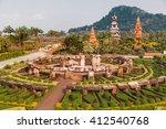 Nong Nooch Tropical Garden In...