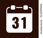 calendar icon art jpg web flat...